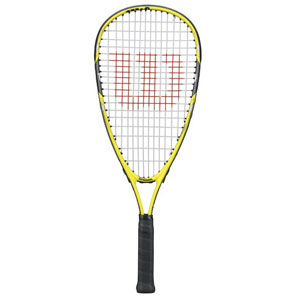 Wilson Ripper Junior Squash Racket