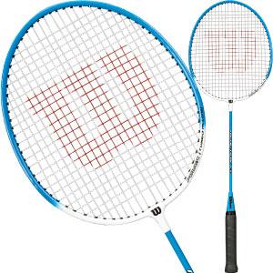 Wilson Reaction 70 Badminton Racket