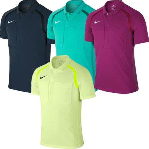 Nike Team Short Sleeve Referee Jersey
