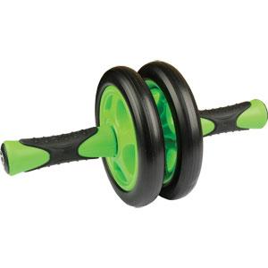 Fitness Mad Duo Ab Wheel