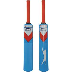 Slazenger Academy Plastic Cricket Bat