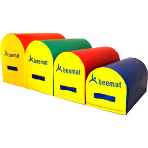 Beemat Mailbox Training Block
