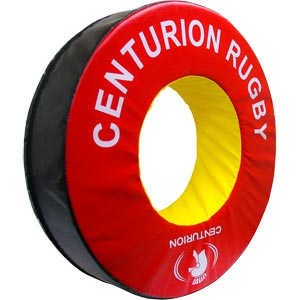 Centurion Rugby Foam Tackle Ring Medium
