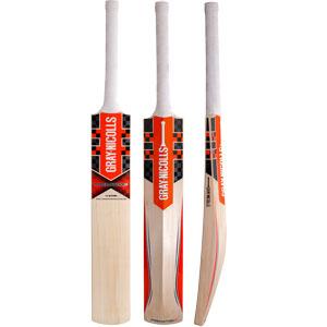 Gray Nicolls Predator 3 4 Star Cricket Bat