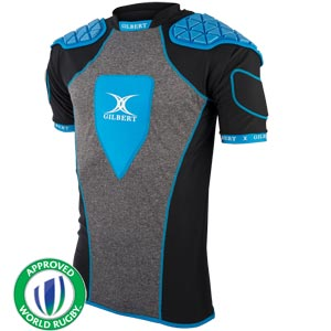 Gilbert Triflex XP3 Junior Rugby Body Armour