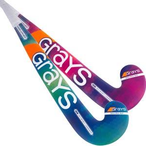 Grays GX2000 Ultrabow Indoor Hockey Stick