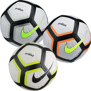 Nike Strike Team Match Football