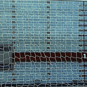 Harrod UK Steel Handball Post Nets