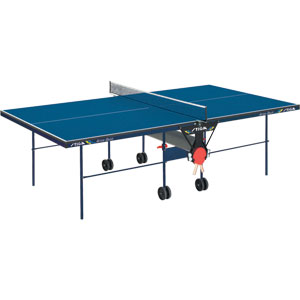 Stiga Action Rollaway Table Tennis Table