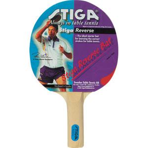 Stiga Reverse Table Tennis Bat