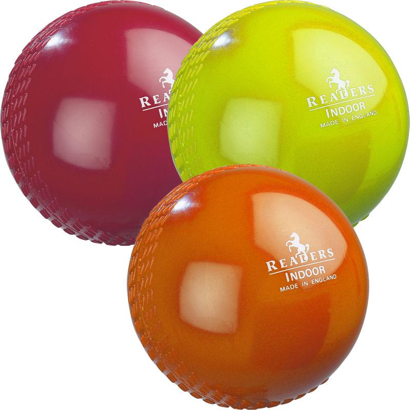 Readers indoor cricket ball for Indoor cricket net design